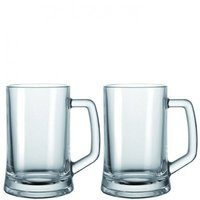Leonardo Bierseidel Beer 500 ml 2er Set