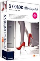 Franzis X Color effects pro 9.0 (Win/Mac) (DE)