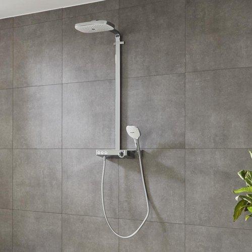 Hansgrohe Showerpipe Raindance Select (27127400)