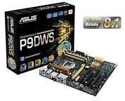 Asus P9D WS (C2)