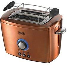Beem Nobilis 2-Schlitz-Toaster