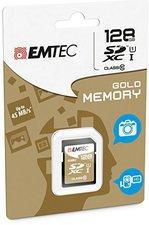 Emtec SDXC 128GB Class 10 UHS-I (ECMSD128GXC10)