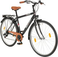 Performance Bike Herren-Alu-Trekking 6-Gang