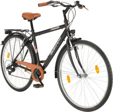 Performance Bike Herren-Alu-Trekking 6-Gang