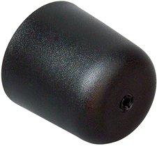 Kopp Deckenbaldachin (3428) schwarz
