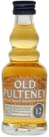 Old Pulteney 12 Jahre 0,05l 40%