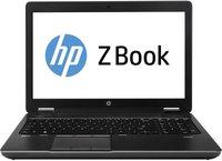 Hewlett Packard HP ZBook 15 (F0U63ET)