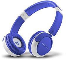 Energy Sistem DJ 300 Freestyle (Blue/White)