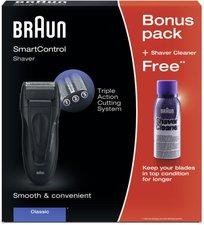 Braun SmartControl Classic + Reinigungsspray