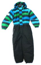 Color Kids Wombat Coverall