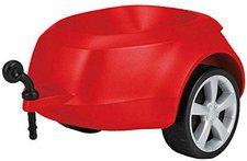 Audi Tretauto Quattro Anhänger