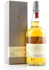 Glenkinchie Whisky 12 Years 0,2l 43%