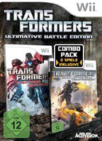 Transformers: Ultimative Battle Edition (Wii)