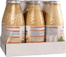 Hipp Trink- & Sondennahrung Huhn mit Karotte & Kürbis (12 x 500ml)