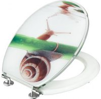 Cornat Neugier WC-Sitz (KSD332)
