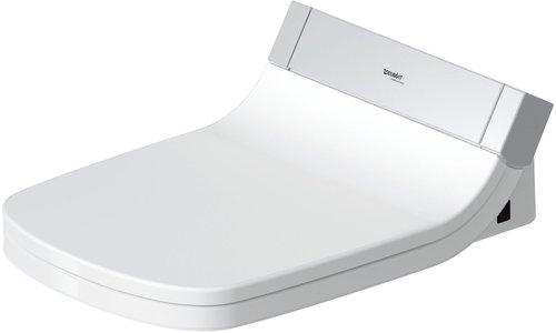 Duravit SensoWash DuraStyle Dusch-WC-Sitz (610200)