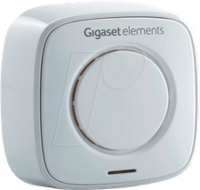 Gigaset elements siren Alarmsirene