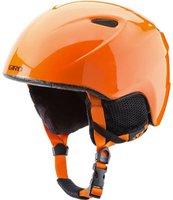 Giro Slingshot orange camo