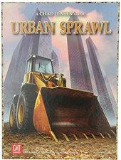 GMT Games Urban Sprawl