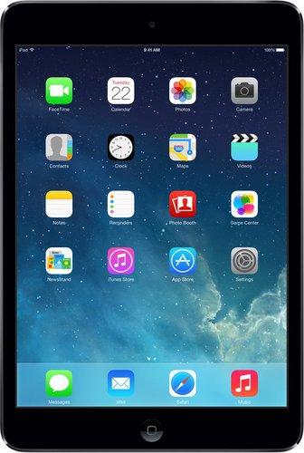 apple ipad mini mit retina display 16gb wi fi. Black Bedroom Furniture Sets. Home Design Ideas