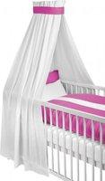 Zöllner Babyblog - Himmel pink (280 x 160 cm)