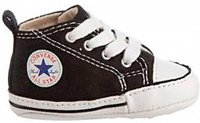 Converse Chuck Taylor All Star First Star black