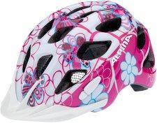 Alpina Eyewear Rocky rosa-hellblau Flower