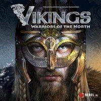 Rebel Centrum Gier Vikings: Warriors of the North