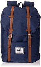 Herschel Retreat Backpack navy