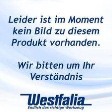 CreaTable Steingut Vorratsdose Mehl 1,5 Ltr.