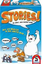 Schmidt Spiele Stories!