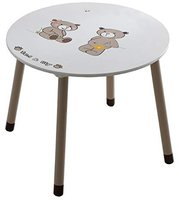 Demeyere Table Rond Ted & Lily 234550