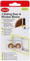 Clippasafe Sicherung für Schiebetüren