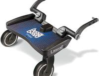 Lascal Buggyboard Maxi blau