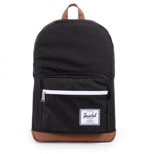 Herschel Pop Quiz Backpack black