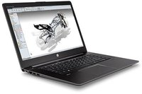 Hewlett Packard HP ZBook 17 (F0V55EA)