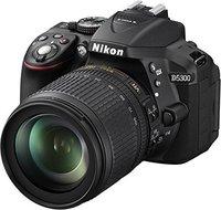 Nikon D5300 Kit 18-105 mm