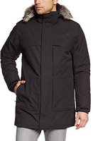 The North Face Men's Nanavik Parka TNF Black
