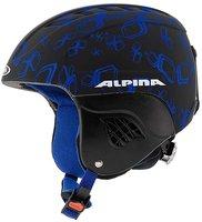 Alpina Eyewear Carat L.E. black/blue