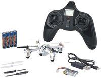 Carson X4 Micro Quadcopter SPY 100 RTF (507059)