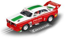Carrera Digital 132 - Alfa Romeo GTA Silhouette Gr. 5 Race 3 (30647)