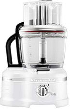 KitchenAid Artisan Food Processor 4 L Frosted Pearl 5KFP1644 EFP