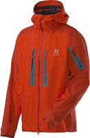 Haglöfs Roc High Jacket Men Dynamite