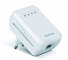 Dyon 300 Mbps WLAN Repeater II