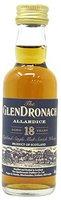 Glendronach Allardice 18 Year Old 0,05l. 46%