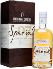 Mackmyra Special 07 0,7l 45,8%