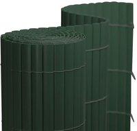 Jarolift Sichtschutzmatte PVC HxB: 100 x 400 cm