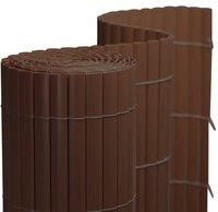 Jarolift Sichtschutzmatte PVC HxB: 90 x 600 cm