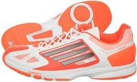 Adidas Adizero Feather Pro running white/ infrared/ running white