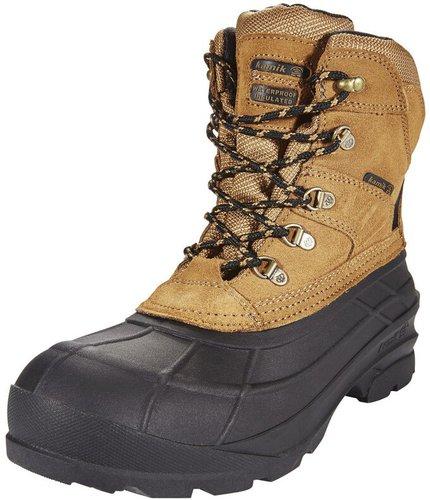 03099794ef Kamik Fargo Men Herren Schuhe Winterstiefel Boots Schnee Stiefel tan  WK0104-TAN Bekleidung